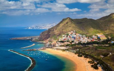 Discover the Canary Islands
