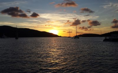 Discover the British Virgin Islands