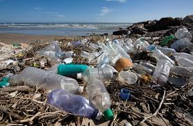 HOW MUCH PLASTIC IS USED EVERY DAY?