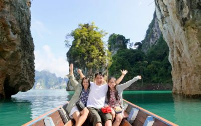 Top 3 Affordable Vacations this Winter