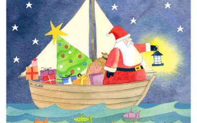 Top 3 Christmas Items for Sailors